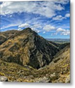 Thomson Gorge Metal Print