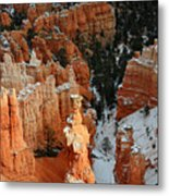 Thor's Hammer In The Sunlight Metal Print