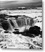 Thors Well Truly A Place Of Magic 7 Metal Print