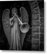 Those Who Have Ears To Hear  Metal Print