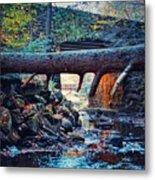 Three Bridges  Metal Print