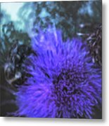 Thrones And Dominions Metal Print