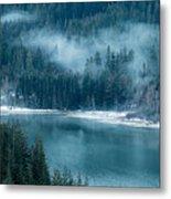 Thunder Lake Metal Print