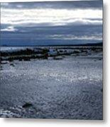 Tidal Secrets Haida Gwaii Bc Metal Print