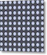 Tiles.2.128 Metal Print