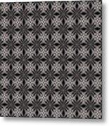 Tiles.2.268 Metal Print