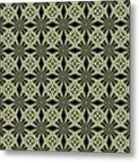 Tiles.2.296 Metal Print