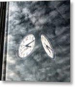 Time, Time Metal Print