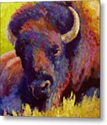 Timeless Spirit Metal Print