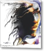 To Each His Own Metal Print by Bob Salo
