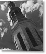 To Heaven Metal Print