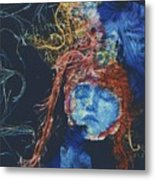 To Sleep is to Dream Metal Print