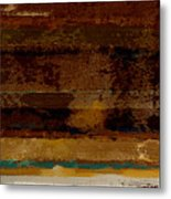 Togetherness II Metal Print