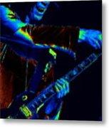 Boston Rock #1 Metal Print