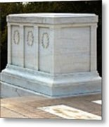 Tomb Of The Unknown Soldiers Metal Print