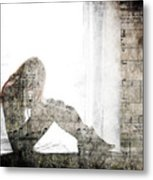 Tons Of The Loneliness  Metal Print