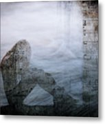 Tons Of The Loneliness V2 Metal Print