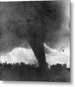 Tornado, C1913-1917 Metal Print