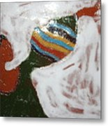 Touch The Sky - Tile Metal Print