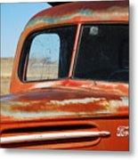 Tousled Ford 1945  Metal Print