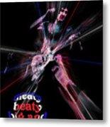 Townsend Meaty Beaty Metal Print