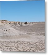 Trail Of The Acients  Metal Print