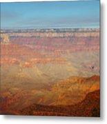 Trailview Overlook IIi Metal Print