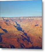 Trailview Overlook Iv Metal Print