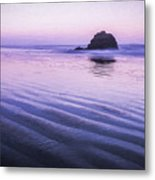 Tranquil And Still II Metal Print
