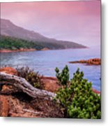 Tranquillity At Dawn Metal Print