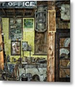 Treasure - Trove Metal Print