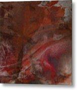 Treasures In Autumn Metal Print