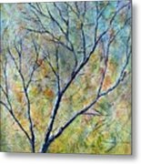 Tree Number One Metal Print