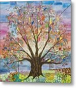 Tree Of Life #1 Metal Print
