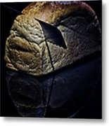 Trenchant Experience Metal Print
