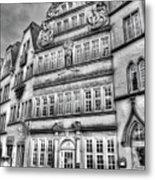 Trier Germany Metal Print