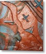 True Shepherd 27 - Tile Metal Print