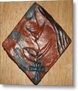 True Shepherd 4 - Tile Metal Print