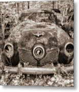Studabaker  Metal Print