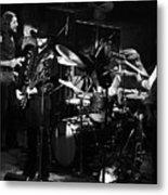 Tucker Jam 2 Metal Print