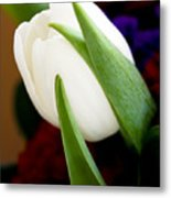 Tulip Arrangement 4 Metal Print