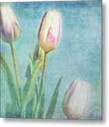 Tulips Day Metal Print