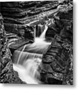 Tumbling Waters #2 Metal Print