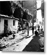 Turkey: Istanbul, 1952 Metal Print