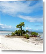 Turks And Caicos Metal Print