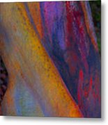 Turning Point Metal Print