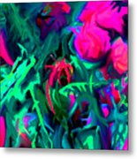 Twisted Metal Print