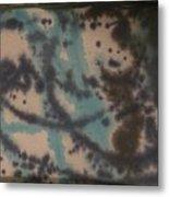 Tye Dye 3 Metal Print