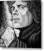 Tyrion Lannister  Metal Print
