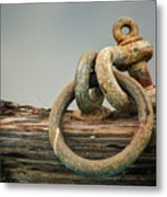 Unbounded Metal Print